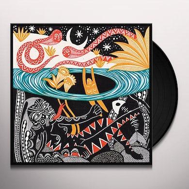 LA SABOTEUSE Vinyl Record