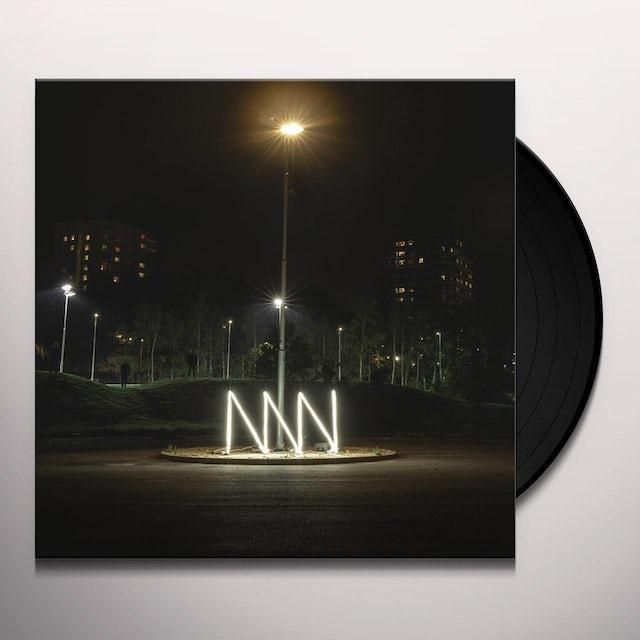 Nonono UNDERTONES Vinyl Record