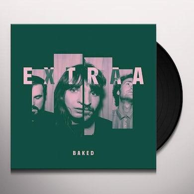 Extraa BAKED Vinyl Record