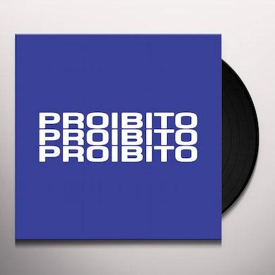 Dean Blunt NARCISSIST II Vinyl Record