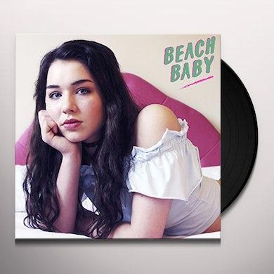 BEACH BABY LADYBIRD Vinyl Record - UK Release