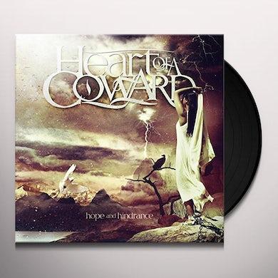 HOPE & HINDRANCE Vinyl Record