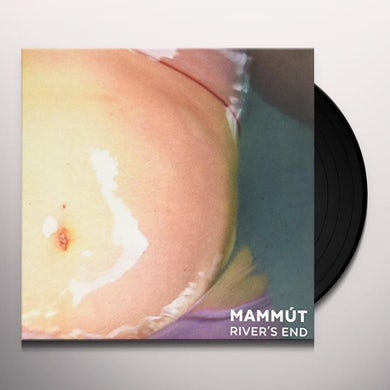 Mammut RIVER'S END Vinyl Record