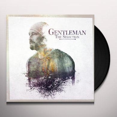 Gentleman SELECTION Vinyl Record
