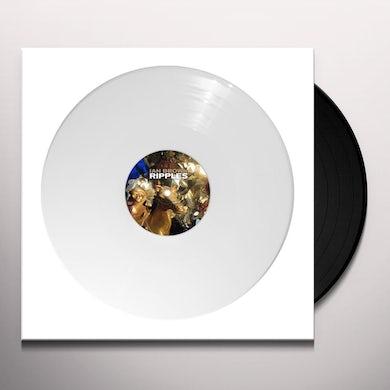 Ian Brown RIPPLES Vinyl Record