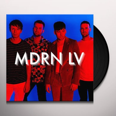 Picture This MDRN LV Vinyl Record