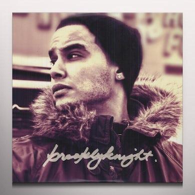 Sene BROOKLYKNIGHT (DLCD) (COLV) (Vinyl)