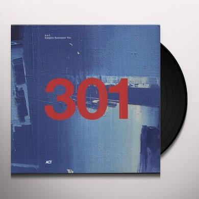 Est ( Esbjorn Svensson Trio ) 301 Vinyl Record