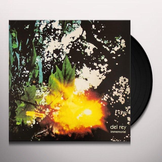 Del Rey IMMEMORIAL Vinyl Record