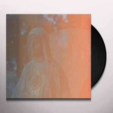Donovan Wolfington HOW TO TREAT THE ONES YOU LOVE Vinyl Record