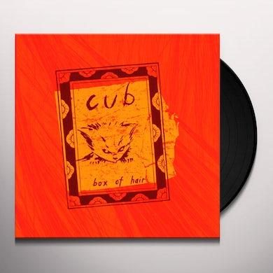 Cub BOX OF HAIR Vinyl Record