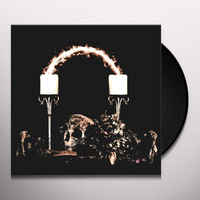 Black Earth GNARLED RITUAL OF SELF ANNIHILATION Vinyl Record