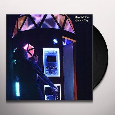 Circuit City Vinyl Record