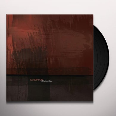 Caspian FOUR TREES Vinyl Record