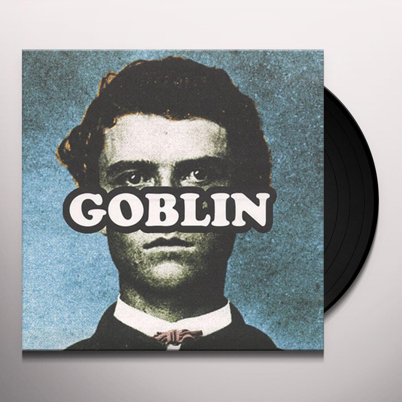 Tyler The Creator Goblin With Mp3 Download Vinyl