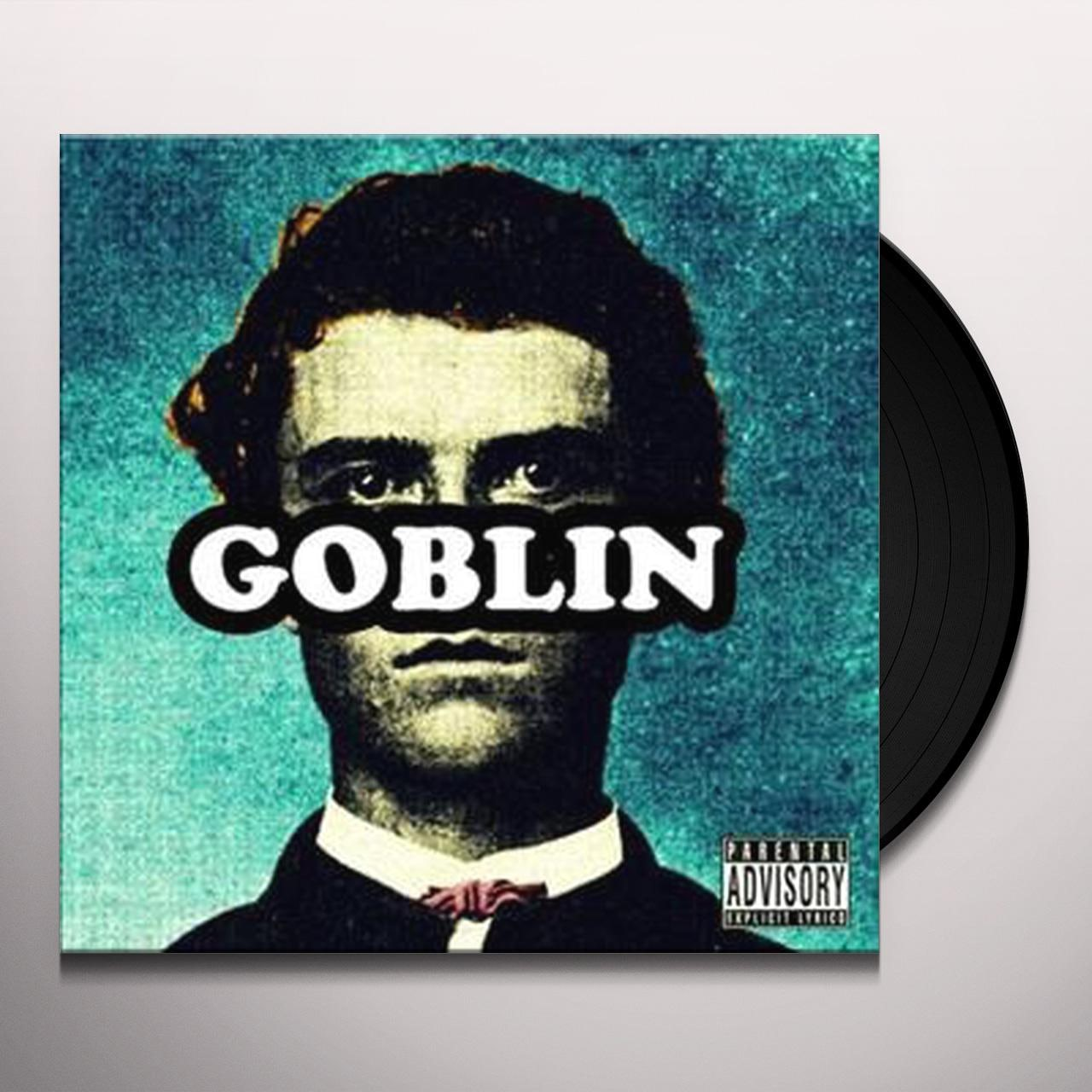 Tyler, The Creator GOBLIN (With Mp3 Download) (Vinyl)