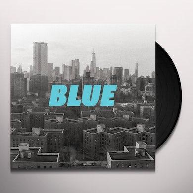Dae Han BLUE Vinyl Record
