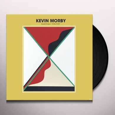 Kevin Morby BEAUTIFUL STRANGERS / NO PLACE TO FALL (COVER) Vinyl Record
