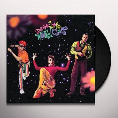 Deee Lite World Clique Vinyl Record