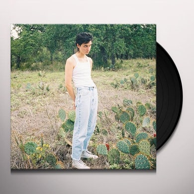Katy Kirby COOL DRY PLACE Vinyl Record