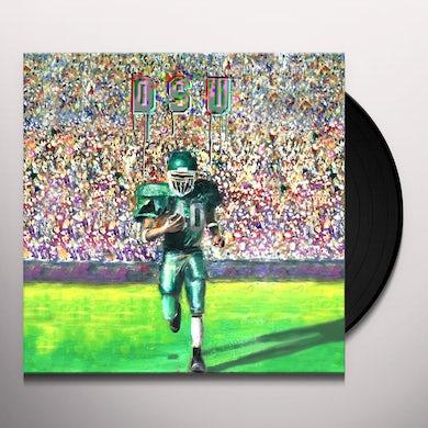 (Sandy) Alex G DSU Vinyl Record
