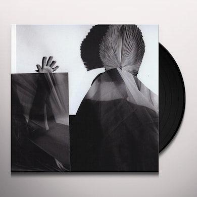 Flies+Flies BAD CRAB HAND Vinyl Record