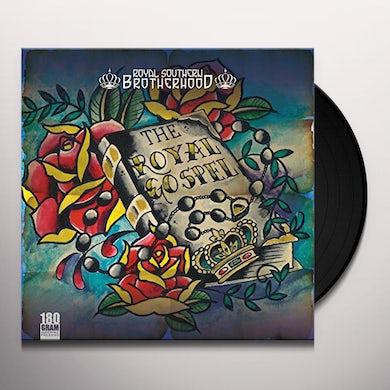 Royal Southern Brotherhood ROYAL GOSPEL Vinyl Record