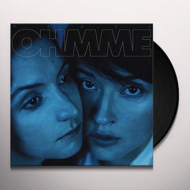 Ohmme Parts Vinyl Record