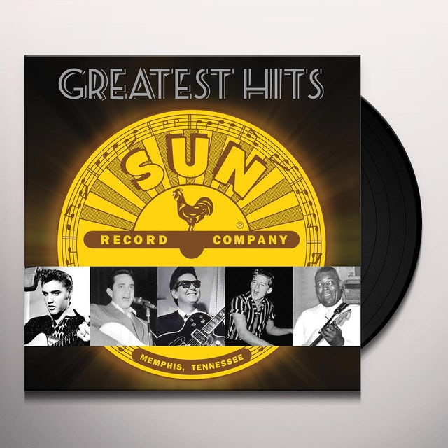 Sun Records' Greatest Hits / Various