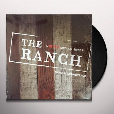 RANCH - NETFLIX ORIGINAL SERIES OFFICIAL SOUNDTRAC Vinyl Record