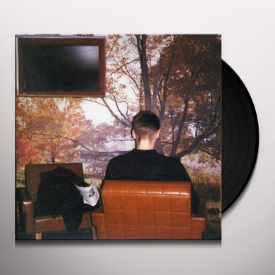 Fugazi FURNITURE Vinyl Record