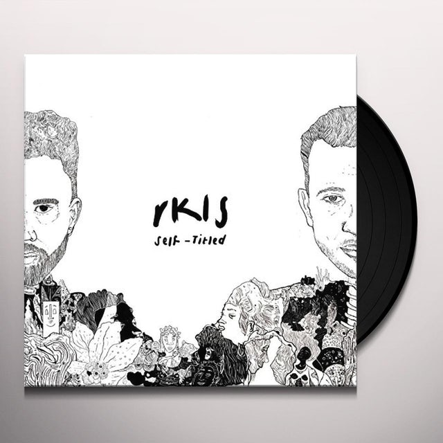 Rkls SELF-TITLED Vinyl Record