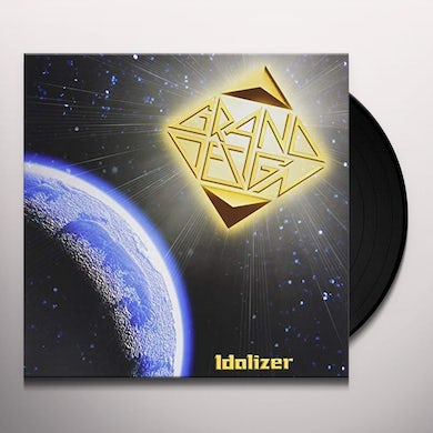 Grand Design IDOLIZER Vinyl Record