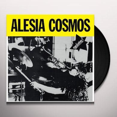 Alesia Cosmos EXCLUSIVO! Vinyl Record