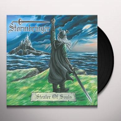 Stormbringer STEALER OF SOULS Vinyl Record