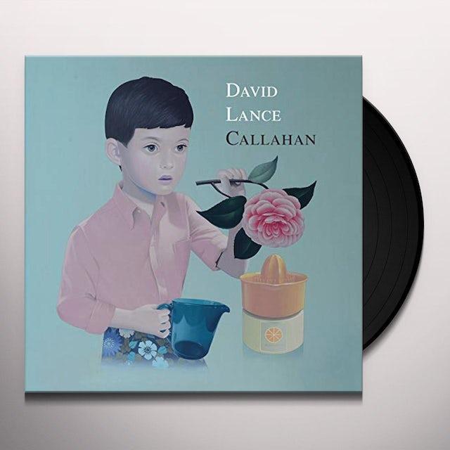 David Lance Callahan
