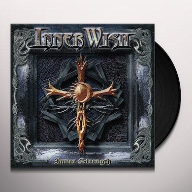 INNER STRENGTH Vinyl Record