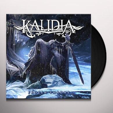 Kalidia FROZEN THRONE Vinyl Record