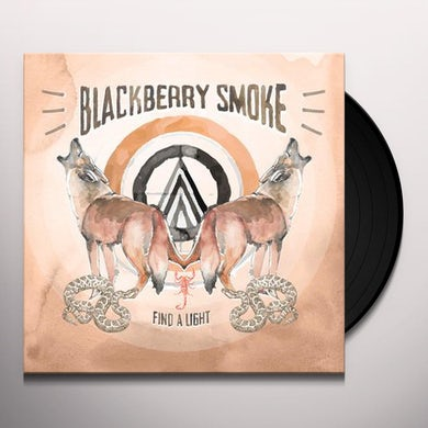 Find A Light Vinyl Record