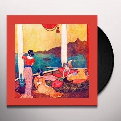 RADIANT LIFE Vinyl Record