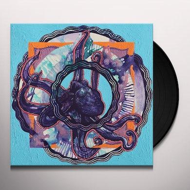 Elkhorn SUN CYCLE Vinyl Record
