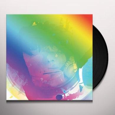 CELL PHONE 1 Vinyl Record