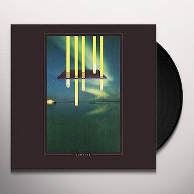 Survive RR7349 Vinyl Record - UK Release