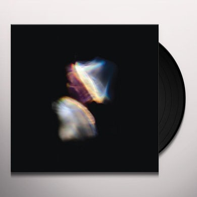 Emptyset BORDERS Vinyl Record