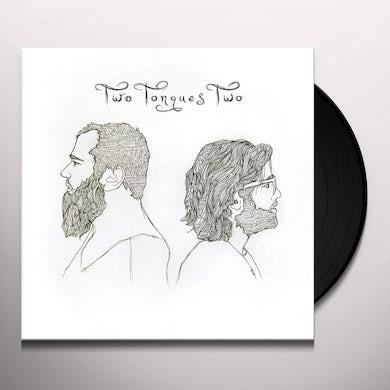 TWO Vinyl Record