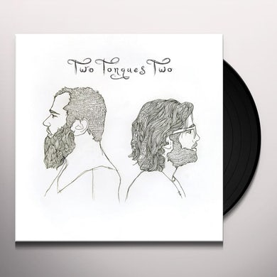 Two Tongues TWO Vinyl Record