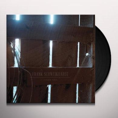 Frank Schweikhardt KITCHEN TABLE Vinyl Record