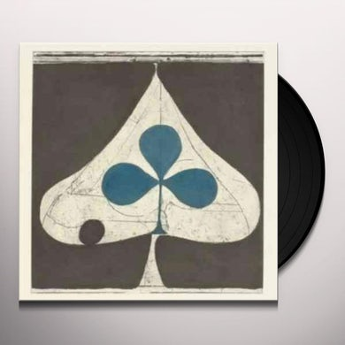 Grizzly Bear SHIELDS Vinyl Record