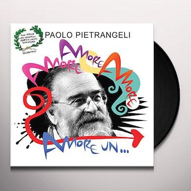 AMORE AMORE AMORE AMORE UN Vinyl Record