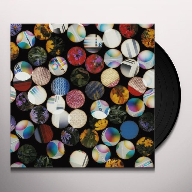 Four Tet THERE IS LOVE IN YOU Vinyl Record